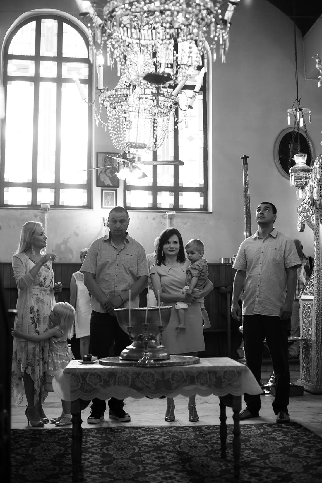 Свето Кръщение