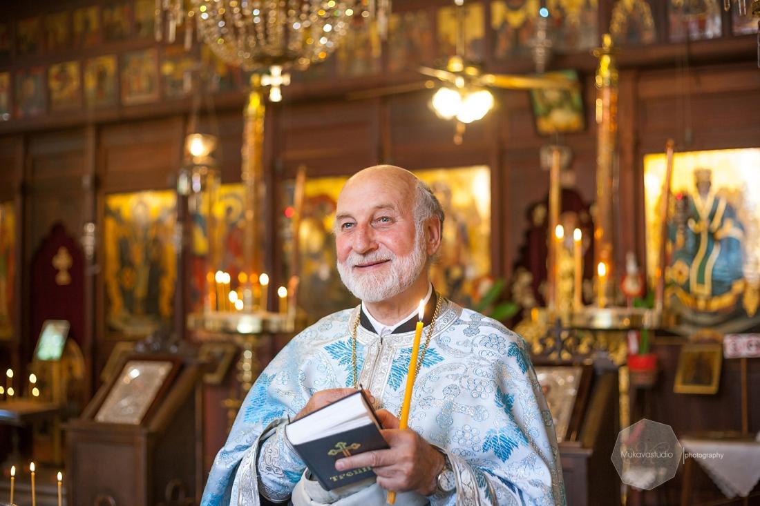 Свето Кръщение снимки