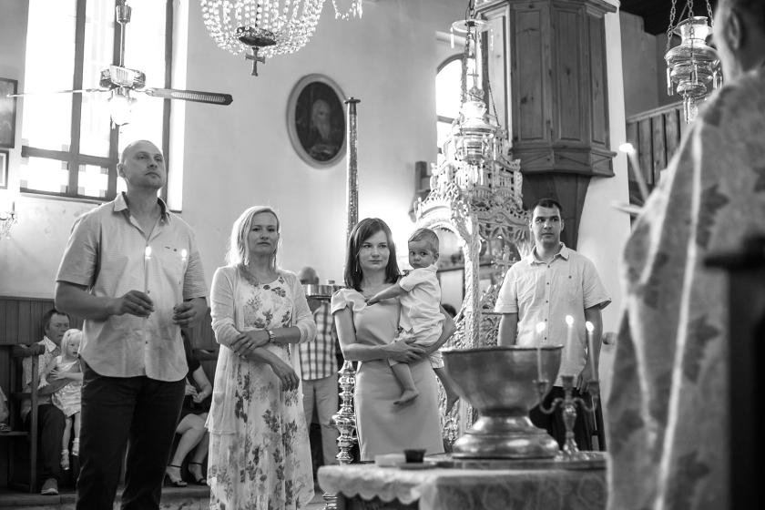 Кръщение