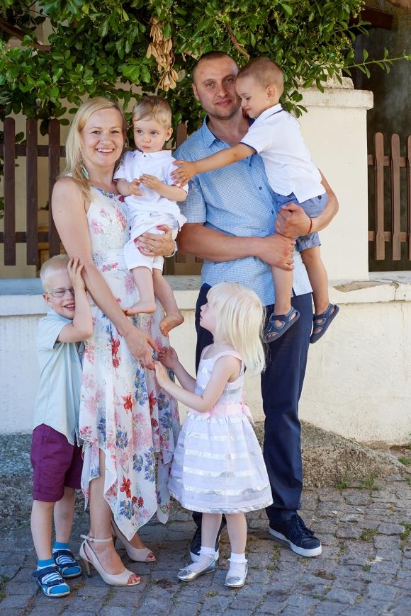 деца снимки кръщене Созпол